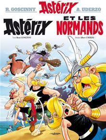 Astérix - Astérix et les Normands - n°9 - 9782012103689 - 7,99 €