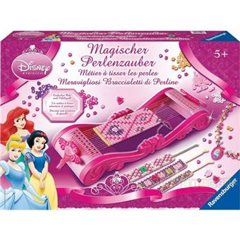 Ravrnsburger Metier A Tisser Les Perles Disney Princess Perle