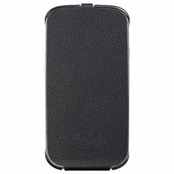 Modelabs Etui Coque pour Samsung Galaxy S3 Mini (i8190) - Noir