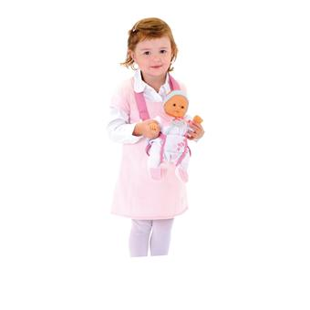 Smoby Baby Nurse Sac porte bébé - Accessoire poupée - Achat   prix   fnac c94ea06a486