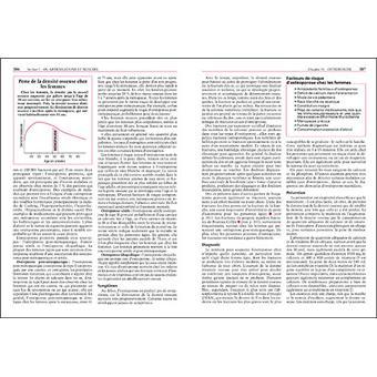 encyclopedie medicale merck