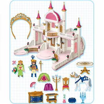 Playmobil 4250 Château De Princesse   Playmobil   Achat U0026 Prix | Fnac