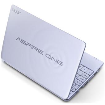 Acer Aspire One D270 101 LED LCD Blanc