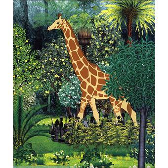 kirikou et la girafe de ocelot michel 2006 album