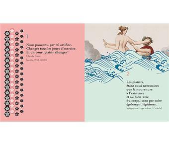 Une Idee Erotique Par Jour Broche Emmanuel Pierrat Achat Livre Fnac