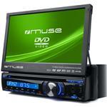 Autoradio multimédia DVD-DIVX MUSE M718DR NOIR