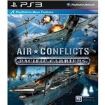 Air Conflicts - Pacific Carriers - PlayStation 3