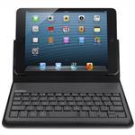 belkin etui clavier bluetooth pour ipad mini claviers pour tablette. Black Bedroom Furniture Sets. Home Design Ideas