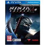 Ninja Gaiden : Sigma 2 Plus - PS Vita