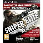 Sniper Elite V2 GOTY - PlayStation 3