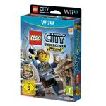 Lego City Undercover + Figurine Chase Mc Cain
