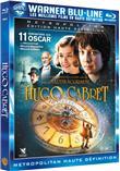 Hugo Cabret - Blu-Ray