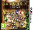 Jewel Quest 4 - Heritage - Nintendo 3DS