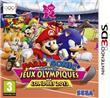 Mario et Sonic aux Jeux Olympiques de Londres 2012 - Nintendo 3DS