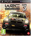 WRC 3  - PlayStation 3