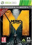 Metro Last Light - Edition Limitée - Xbox 360