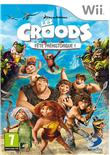 Les Croods - Nintendo Wii