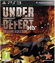 Under Defeat HD - Deluxe Edition - PlayStation 3