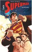 Superman, les origines