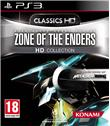 Zone Of The Enders HD Collection + Demo de Metal Gear Rising - PlayStation 3