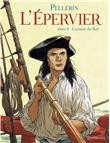 L'Epervier - L'Epervier, T08