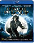 L'ordre du loup - Blu-Ray