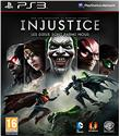 Injustice - PlayStation 3