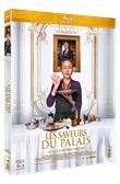 Les saveurs du Palais - Blu-Ray