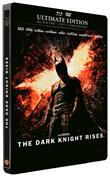 The Dark Knight Rises - Combo Blu-Ray + DVD