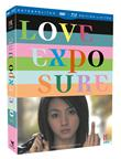 Love Exposure - Combo Blu-Ray + DVD