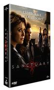 """""""Sanctuary"""" - """"Sanctuary"""""""