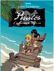 Pirates, Les prisonniers du Mou´a nui