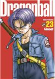 Dragon Ball - Dragon Ball, Perfect edition Tome 23 T23