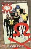 New X-men T03 : Planète X