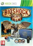 Bioshock Infinite - Edition Collector Song Bird - Xbox 360