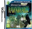 Mystery Case Files - RavenHearst - Nintendo DS