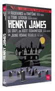 Henry James - Coffret 2 DVD
