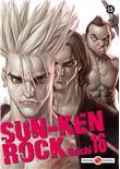 Sun Ken Rock - Sun Ken Rock, T16