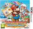 Paper Mario - Sticker Star - Nintendo 3DS