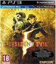 Resident Evil 5 - Gold Editon - PlayStation 3