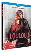 Loulou Blu-ray