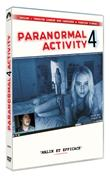 Paranormal activity - Paranormal activity
