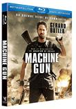 Machine Gun Blu-ray