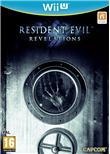 Resident Evil - Revelations - Nintendo Wii U
