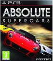 Absolute Supercars - PlayStation 3
