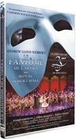 Le Fantôme de l'Opéra au Royal Albert Hall