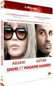 David et Madame Hansen Blu-ray