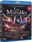 Les Misérables : La comédie musicale - Blu-Ray