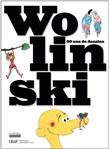 Wolinski et moi, 50 ans de dessins