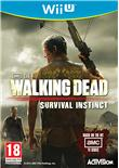 The Walking Dead - Survival Instinct - Nintendo Wii U